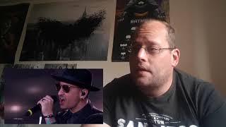 Linkin Park - One More Light live (Reaction)
