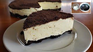 Hướng dẫn cách làm bánh CheeseCake Oreo | Bakery Hoa Pham