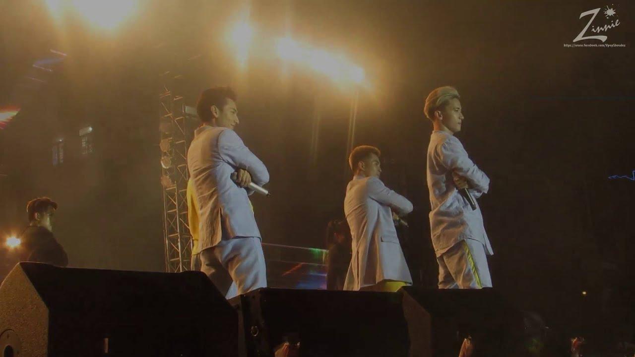 [Fancam][19.12.15] 365 - Hai Cô Tiên @ KFC Music Show