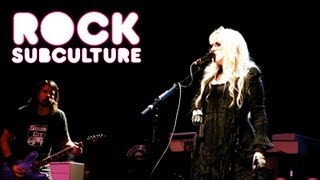 Sound City Players 'Gold Dust Woman' with Stevie Nicks and Dave Grohl at Hollywood Palladium