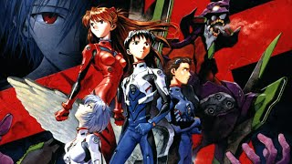 Manga Recommendations #17 Neon Genesis Evangelion Review 新世紀エヴァンゲリオン