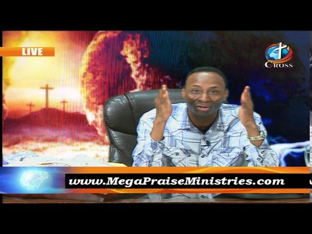 The Truth Pastor Manuel Johnson 04-25-2019