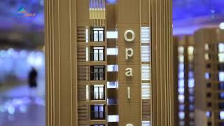 Dự án Opal Skyline Đất Xanh Group - LH 0904977425 để được đăng ký tham quan nhà mẫu.