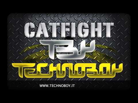 Technoboy - Catfight thumbnail