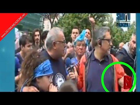 Carlo Alvino, assolti i tre ultras: furono minacce non violenza al giornalista