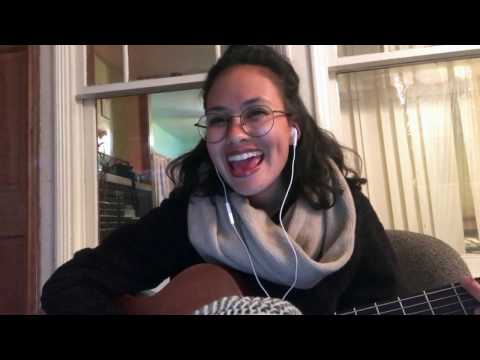 Khalid Cover- 8Teen, Saved, Location