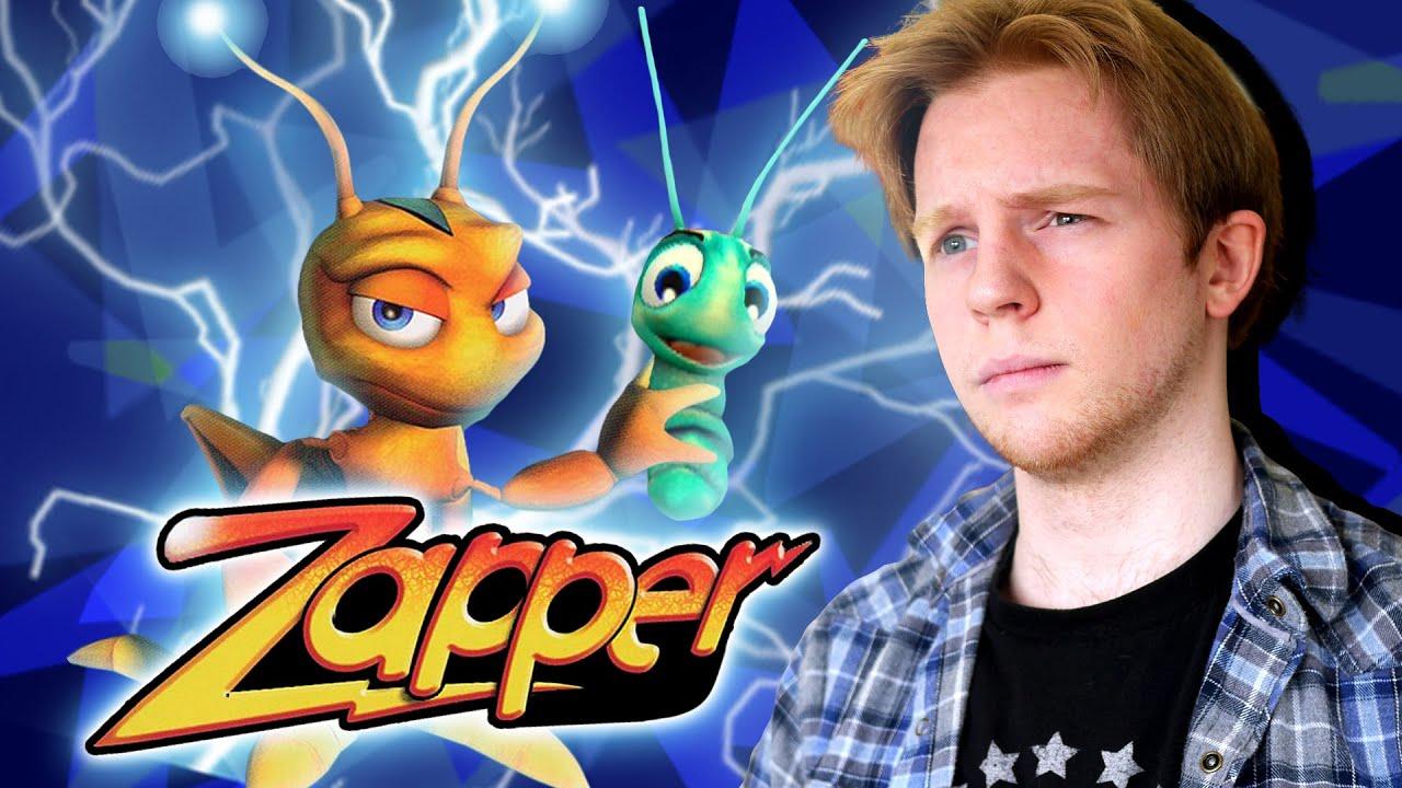 Download Zapper: One Wicked Cricket! - Nitro Rad