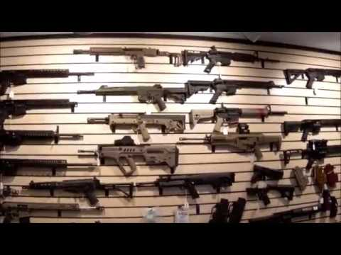 Awesome Gun Store!!!