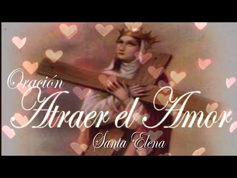 Oración Poderosa a Santa Elena Para Atraer el Amor
