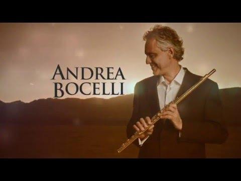 Andrea Bocelli - CINEMA