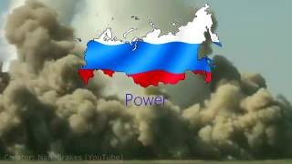 RUSSIA POWER — MUST SEE!