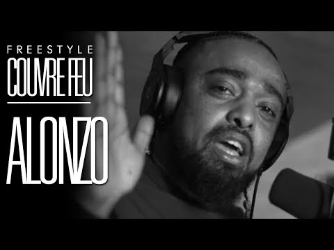 Youtube: ALONZO – Freestyle COUVRE FEU sur OKLM Radio 01/05/19