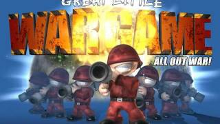 Great Little War Game - All Out War for Android