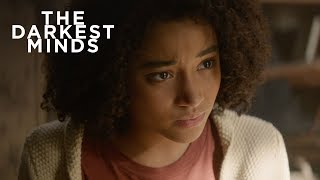 """The Darkest Minds 