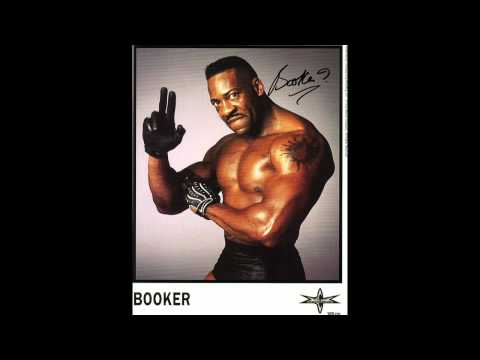 WCW Booker T Theme