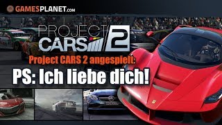 Angespielt: Project CARS 2 ★ PS: Ich liebe dich! ★ Let