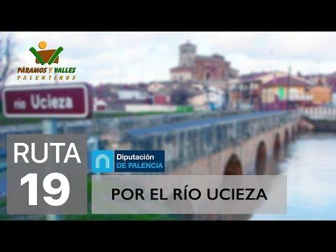 RUTA 19: Por el Río Ucieza