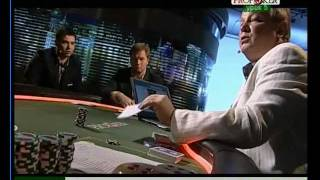 Школа покера Дмитрия Лесного. Урок 5. Шансы банка.(, 2012-01-20T18:47:45.000Z)