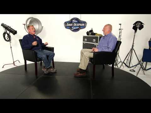 Dave Despain Bonus Footage - Bobby Unser, Favorite ABC Story