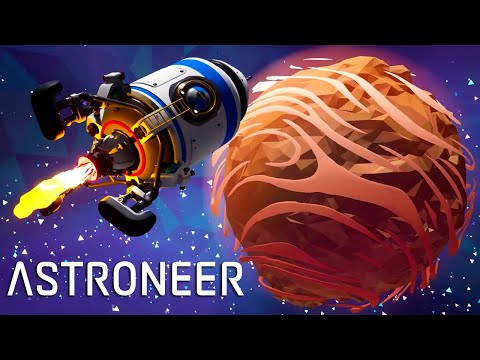 Astroneer - Official Launch Trailer