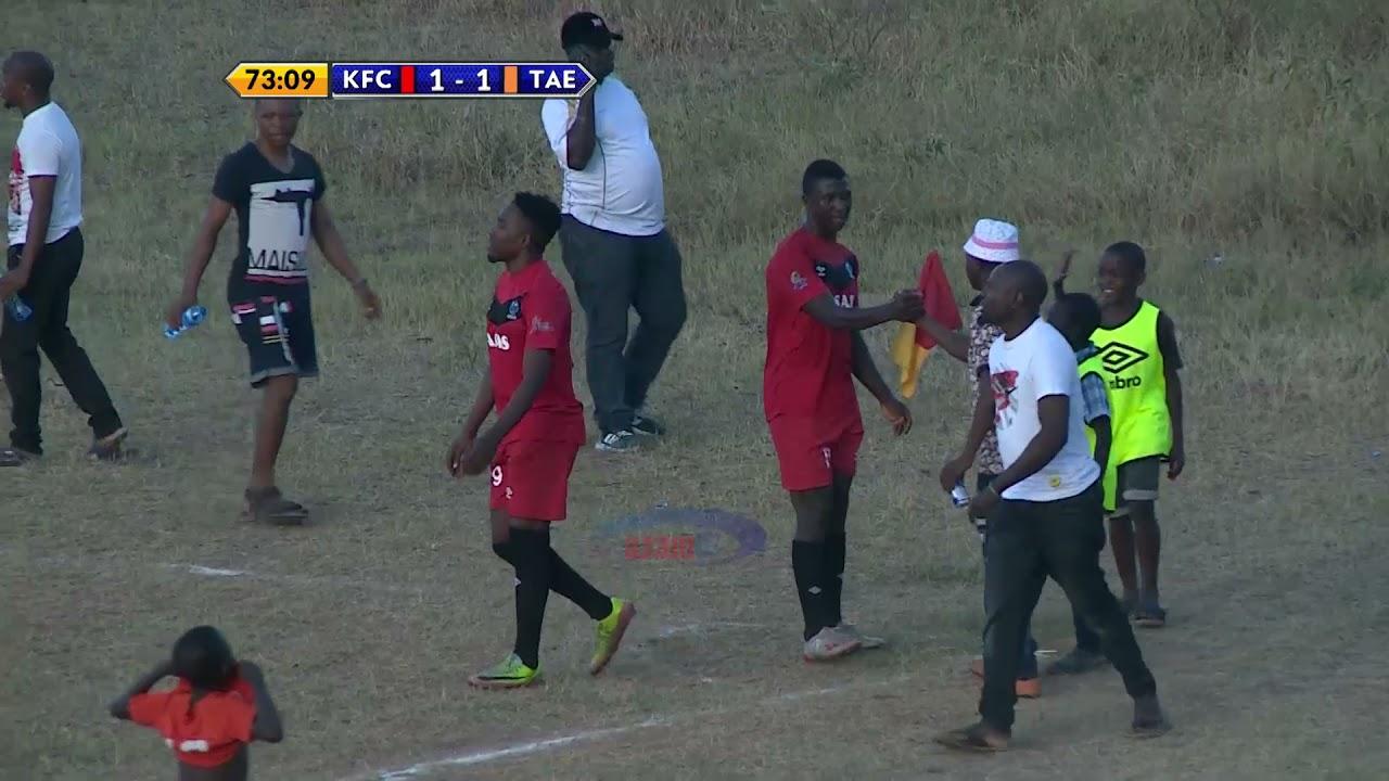 Download MAGOLI | Kauzu FC 3-1 Talent Electrical | Ndondo Cup 22/07/2021