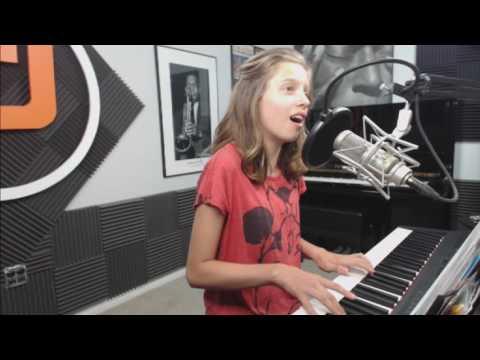 Joy I Call Life - Sia cover by Kendra Dantes
