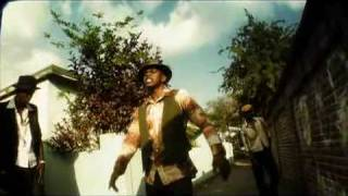 Mr. Vegas - Mus Come A Road [lyrics]