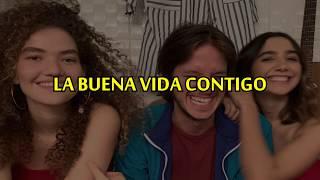 Baixar RUBEL, ANAVITÓRIA - Partilhar (Español)