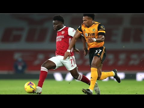 Arsenal vs Wolves (1-2)  | The Breakdown Live | Premier League