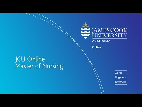 Master of Nursing: Course Overview