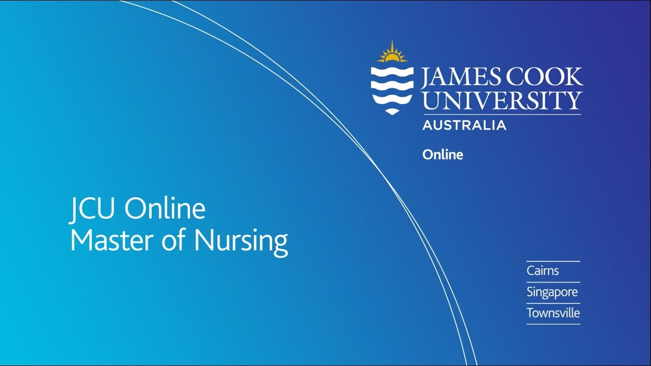 Master Of Nursing Course Overview