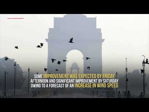Air Pollution: Air Quality In Delhi Hit Emergency Levels Again