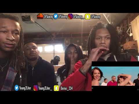 Redone , Daddy Yankee, French Montana, Dinah Jane - Boom Boom (Reaction Video)