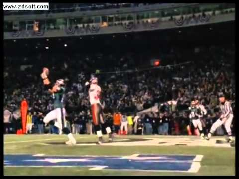 Donovan McNabb Highlight Reel