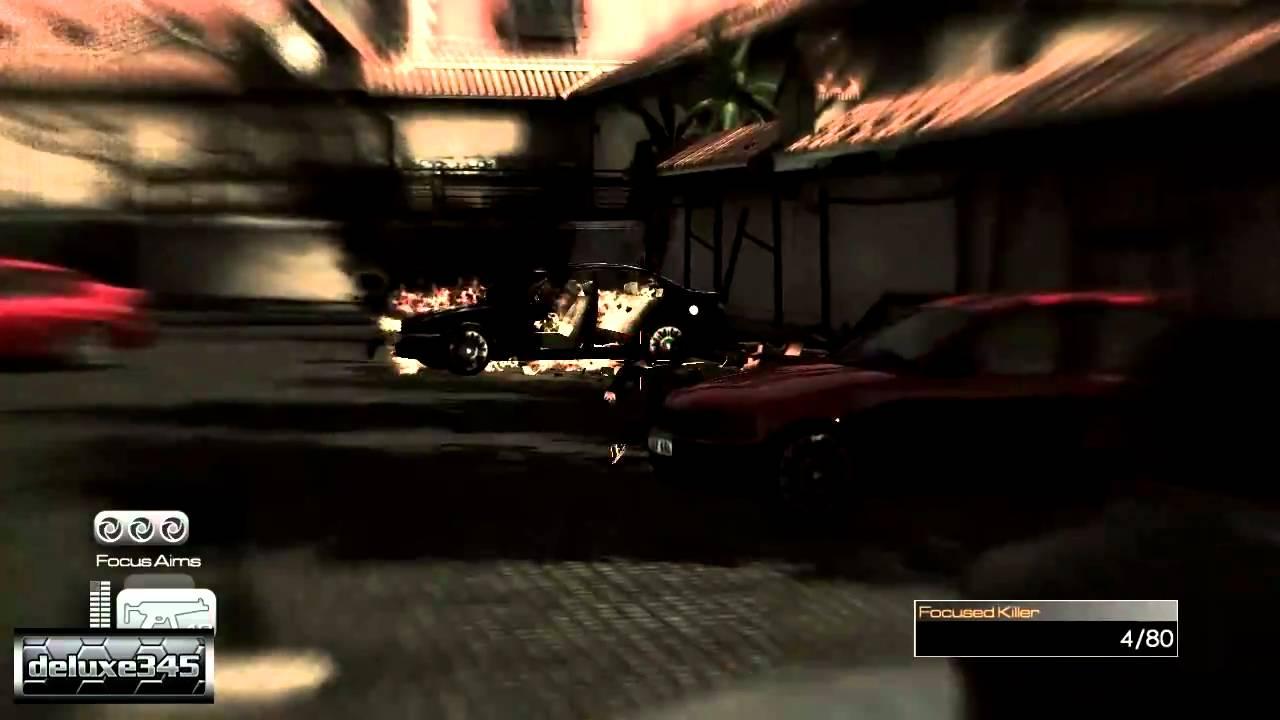 James Bond 007 Blood Stone Videogame Gameplay Pc Hd Youtube