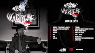 Skinny - Je Wil Niet Weten (Prod. By Shvndyy) [Wacht FF mixtape]