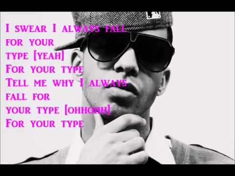 Drake - Fall For Your Type + Lyrics (HD).mp4