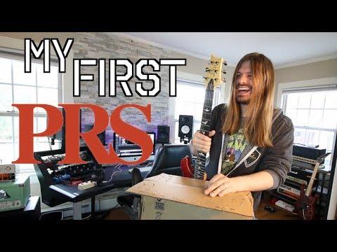 My First PRS!