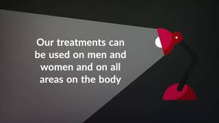 Laser Hair Removal in Newmarket | Canada MedLaser