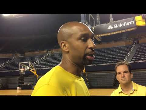 Pro competition, sightseeing scheduled for Michigan basketball team in Spain