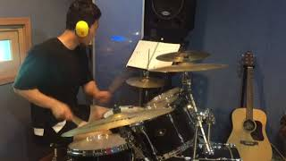 JB project - Ode to joy (Drum cover)
