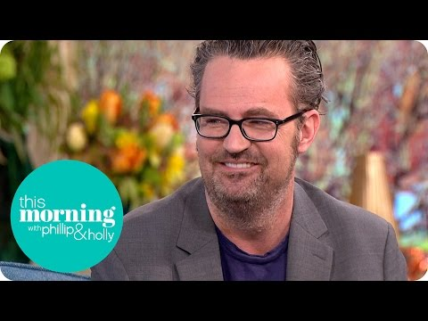 Matthew Perry Would Like To Do More Friends | This Morning