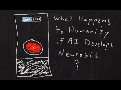 Digital Neurosis: Why Autonomous AI Cannot be Made Safe