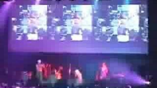 Chicks on Speed Live at sonarsound Tokyo 2004.10.09