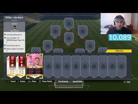 FIFA 17 - BEST OF SBCS CHEAPEST METHODS FT. 90 MODRIC + 88 EL SHAARAWY! LESS THAN 50K!