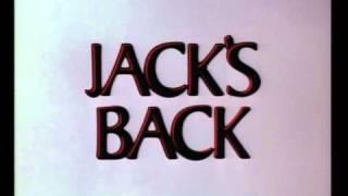 Video JACK'S BACK Paul Saax - Red Harvest download MP3, 3GP, MP4, WEBM, AVI, FLV November 2017