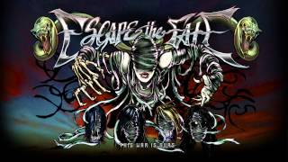 "Escape The Fate - ""Harder Than You Know"" (Full Album Stream)"