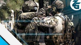 Squad Obliteration Mix Battlefield 4:Uranus, SKey, AMZ, Meligeni (LIVE)