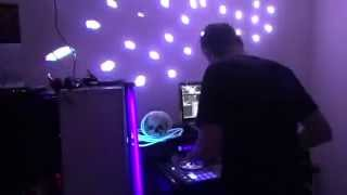 "Pioneer DDJ SX ""Tasty Grooves Mix"" Deep-House Electro 5/12/14 - (No there"