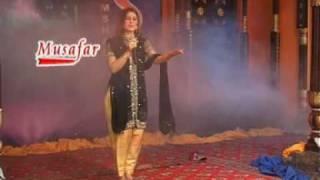 vuclip Ghazala Jawed Pashto song lag rasha kana